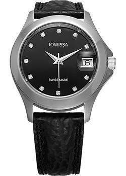 Швейцарские наручные  женские часы Jowissa J4.214.M. Коллекция Mare
