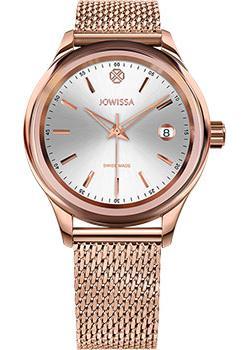 Швейцарские наручные  женские часы Jowissa J4.218.M. Коллекция Tiro