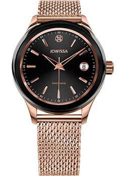 Швейцарские наручные  женские часы Jowissa J4.221.M. Коллекция Tiro