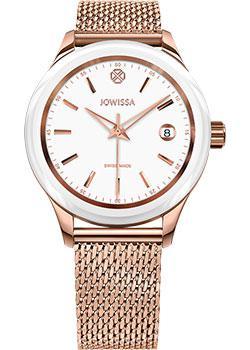 Швейцарские наручные  женские часы Jowissa J4.222.M. Коллекция Tiro