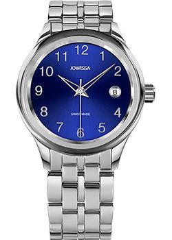 Швейцарские наручные  женские часы Jowissa J4.226.M. Коллекция Tiro