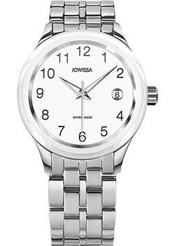 Швейцарские наручные  женские часы Jowissa J4.227.M. Коллекция Tiro