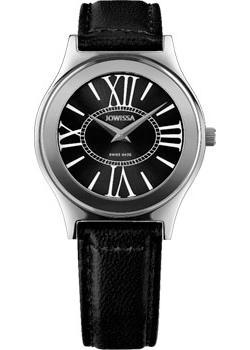 Швейцарские наручные  женские часы Jowissa J4.300.L. Коллекция Siena.