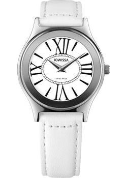 Швейцарские наручные  женские часы Jowissa J4.301.L. Коллекция Siena