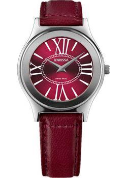 Швейцарские наручные  женские часы Jowissa J4.302.L. Коллекция Siena