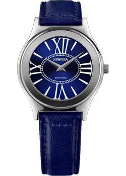 Швейцарские наручные  женские часы Jowissa J4.303.L. Коллекция Siena.