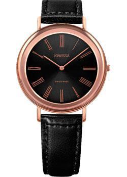 Швейцарские наручные  женские часы Jowissa J4.310.M. Коллекция Alto
