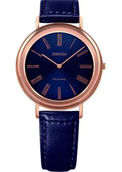 Швейцарские наручные  женские часы Jowissa J4.311.M. Коллекция Alto
