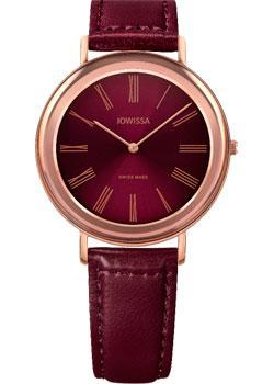 Швейцарские наручные  женские часы Jowissa J4.312.M. Коллекция Alto
