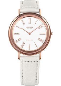 Швейцарские наручные  женские часы Jowissa J4.313.M. Коллекция Alto