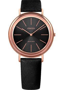 Швейцарские наручные  женские часы Jowissa J4.314.M. Коллекция Alto