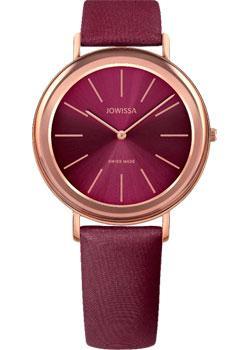 Швейцарские наручные  женские часы Jowissa J4.315.M. Коллекция Alto