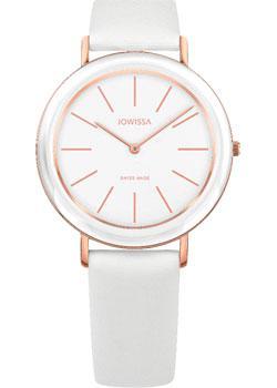 Швейцарские наручные  женские часы Jowissa J4.317.M. Коллекция Alto