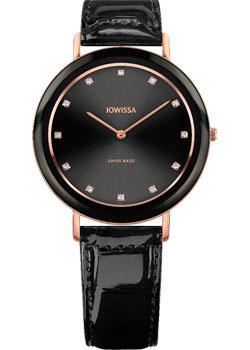 Швейцарские наручные  женские часы Jowissa J4.318.M. Коллекция Alto