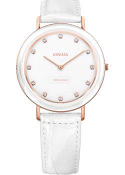 Швейцарские наручные  женские часы Jowissa J4.319.M. Коллекция Alto