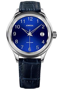 Швейцарские наручные  женские часы Jowissa J4.334.M. Коллекция Tiro