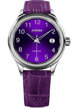 Швейцарские наручные  женские часы Jowissa J4.339.M. Коллекция Tiro