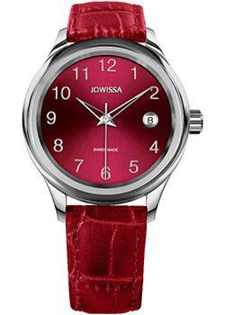 Швейцарские наручные  женские часы Jowissa J4.340.M. Коллекция Tiro