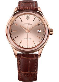 Швейцарские наручные  женские часы Jowissa J4.351.M. Коллекция Tiro