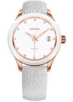 Швейцарские наручные  женские часы Jowissa J4.361.M. Коллекция Tiro