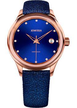 Швейцарские наручные  женские часы Jowissa J4.364.M. Коллекция Tiro