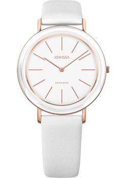 Швейцарские наручные  женские часы Jowissa J4.366.L. Коллекция Alto