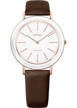 Швейцарские наручные  женские часы Jowissa J4.367.L. Коллекция Alto