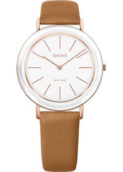 Швейцарские наручные  женские часы Jowissa J4.368.L. Коллекция Alto