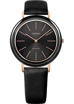 Швейцарские наручные  женские часы Jowissa J4.369.L. Коллекция Alto