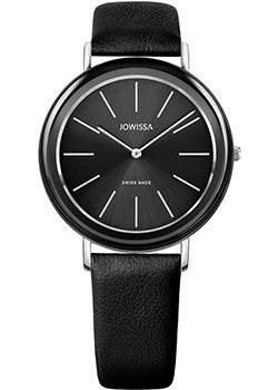 Швейцарские наручные  женские часы Jowissa J4.373.L. Коллекция Alto