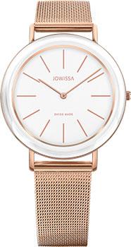 Швейцарские наручные  женские часы Jowissa J4.374.L. Коллекция Alto