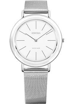 Швейцарские наручные  женские часы Jowissa J4.376.L. Коллекция Alto