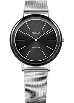Швейцарские наручные  женские часы Jowissa J4.377.L. Коллекция Alto