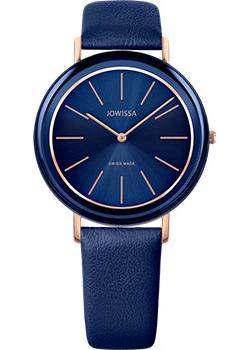 Швейцарские наручные  женские часы Jowissa J4.378.L. Коллекция Alto
