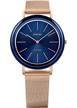 Швейцарские наручные  женские часы Jowissa J4.379.L. Коллекция Alto