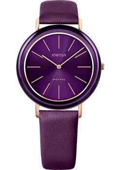 Швейцарские наручные  женские часы Jowissa J4.380.L. Коллекция Alto