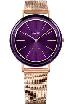 Швейцарские наручные  женские часы Jowissa J4.381.L. Коллекция Alto
