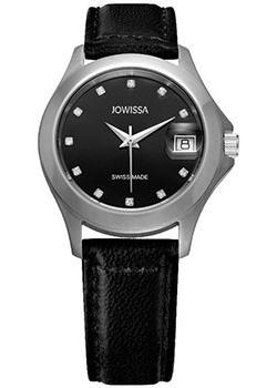 Швейцарские наручные  женские часы Jowissa J4.400.M. Коллекция Mare