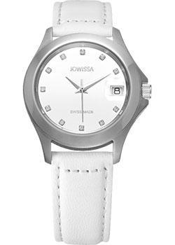 Швейцарские наручные  женские часы Jowissa J4.401.M. Коллекция Mare