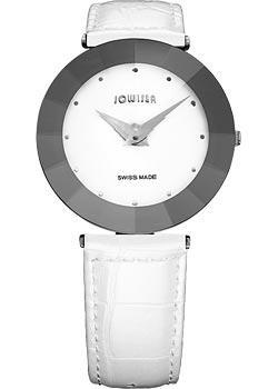 Швейцарские наручные  женские часы Jowissa J5.321.XL. Коллекция Pyramid