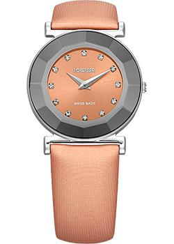 Швейцарские наручные  женские часы Jowissa J5.419.M. Коллекция Mira