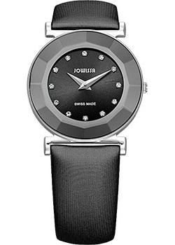 Швейцарские наручные  женские часы Jowissa J5.421.M. Коллекция Mira.