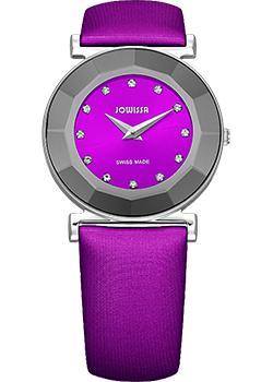 Швейцарские наручные  женские часы Jowissa J5.422.M. Коллекция Mira