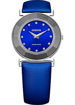 Швейцарские наручные  женские часы Jowissa J5.423.M. Коллекция Mira