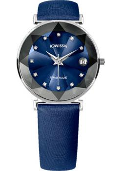 Швейцарские наручные  женские часы Jowissa J5.505.L. Коллекция Facet