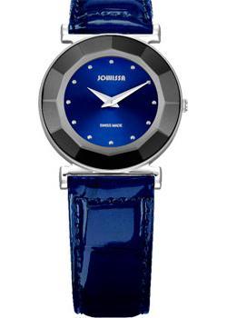 Швейцарские наручные  женские часы Jowissa J5.522.M. Коллекция Mira