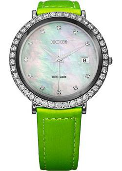 Швейцарские наручные  женские часы Jowissa J6.139.L. Коллекция Trend