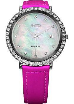 Швейцарские наручные  женские часы Jowissa J6.141.L. Коллекция Trend.