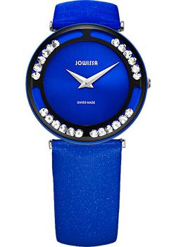 Швейцарские наручные  женские часы Jowissa J6.155.M. Коллекция Luce
