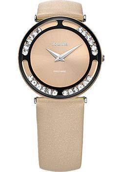 Швейцарские наручные  женские часы Jowissa J6.156.M. Коллекция Luce